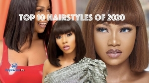 Video + Pictures : Top Hairstyles Braids That would Rock 2020